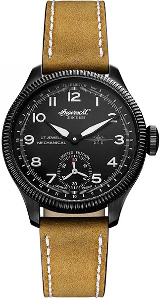 Мужские часы Ingersoll IN3105BBKW