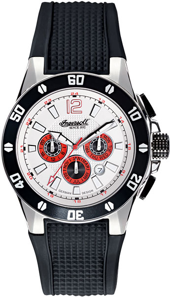 Мужские часы Ingersoll IN3221WH ingersoll in3221wh