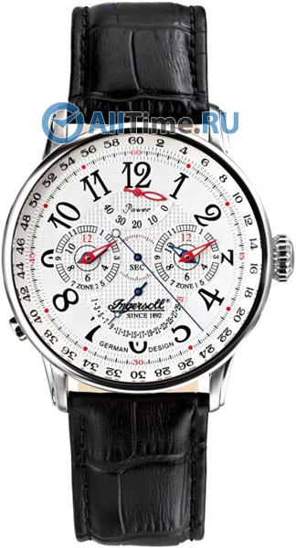 Мужские часы Ingersoll IN3605WH