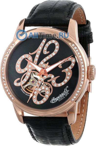 Женские часы Ingersoll IN4901RBR головка ingersoll rand s64m26l ps1