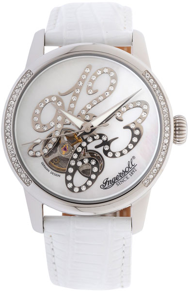 Женские часы Ingersoll IN4901WH все цены