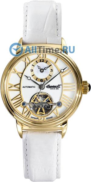Женские часы Ingersoll IN5004GWH от AllTime