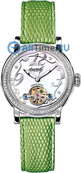 Женские часы Ingersoll IN5005WHGR