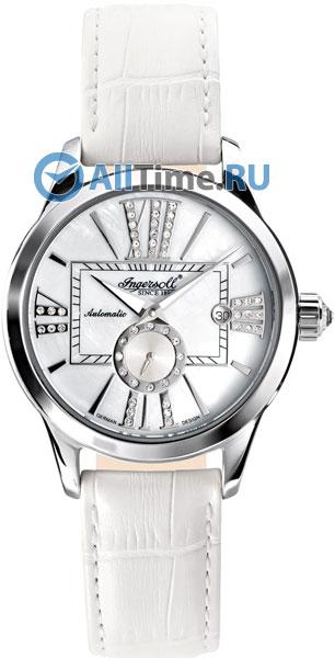 Женские часы Ingersoll IN5007WH головка ingersoll rand s64m26l ps1