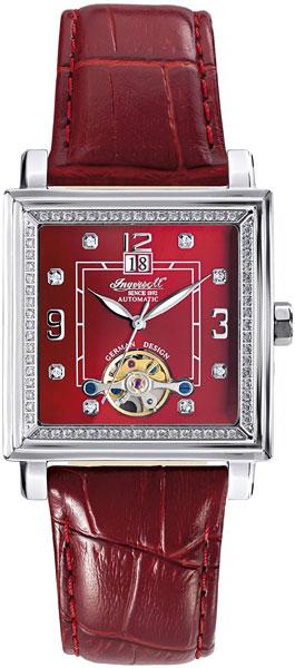 Женские часы Ingersoll IN5010RD ingersoll i05003