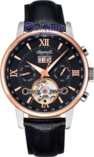 Мужские часы Ingersoll IN6900RBK ноутбук за 6900 рублей