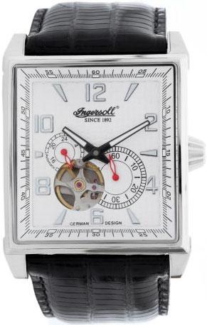 где купить  Мужские часы Ingersoll IN6908WH  по лучшей цене