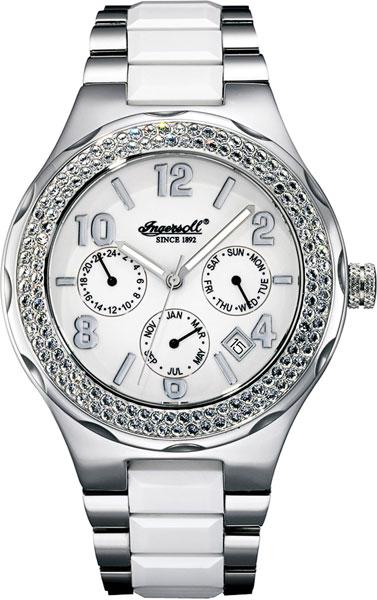 Женские часы Ingersoll IN7201WH