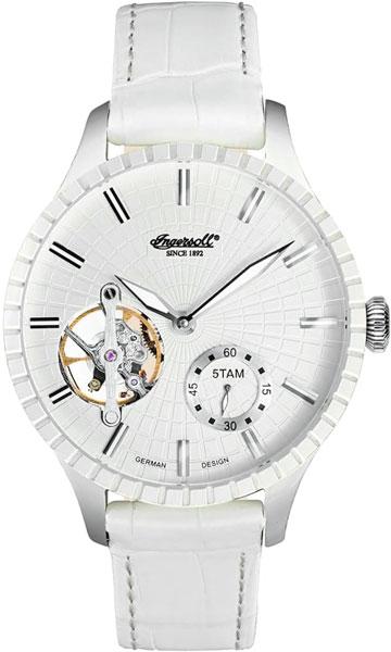 Мужские часы Ingersoll IN7219WH головка ingersoll rand s64m26l ps1