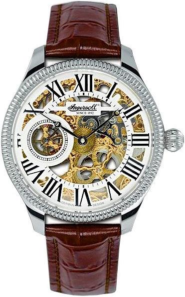 Мужские часы Ingersoll IN7904WHG ingersoll i05003