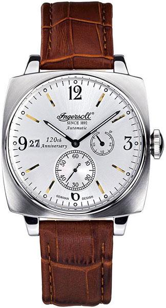 Мужские часы Ingersoll IN8014SL головка ingersoll rand s64m26l ps1