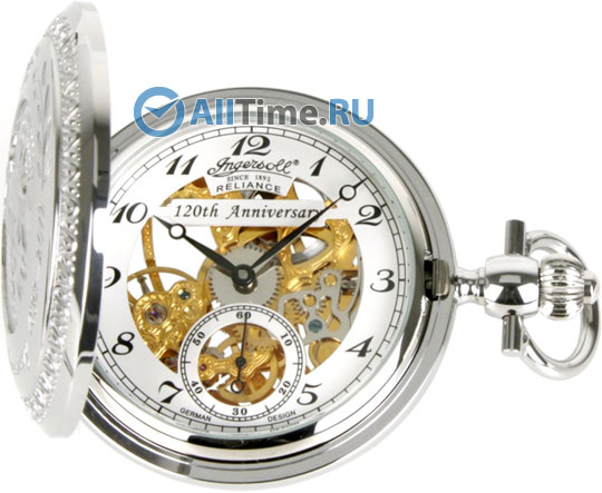 где купить  Мужские часы Ingersoll IN9006WHG  по лучшей цене