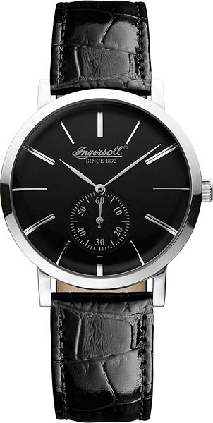 Мужские часы Ingersoll INQ012BKSL 10roll lot cable marker ec 0 ec 1 ec 2 ec 3 ec j five size mixed in box