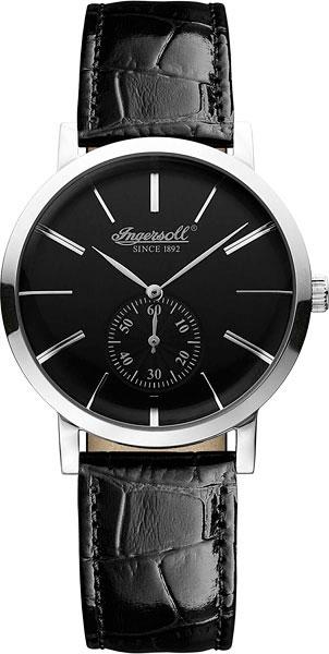 Мужские часы Ingersoll INQ012BKSL головка ingersoll rand s64m26l ps1