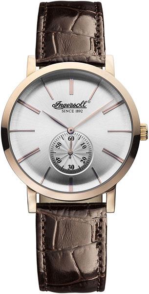 Мужские часы Ingersoll INQ012WHRS ingersoll i05003