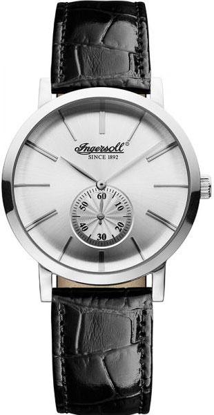 Мужские часы Ingersoll INQ012WHSL головка ingersoll rand s64m26l ps1