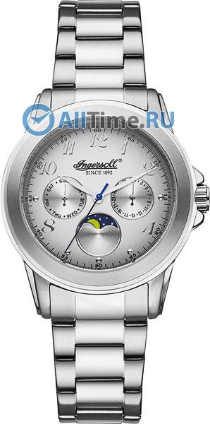 Мужские часы Ingersoll INQ020WHSL головка ingersoll rand s64m26l ps1