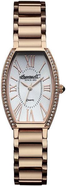 Женские часы Ingersoll INQ021SLRS ingersoll i05003