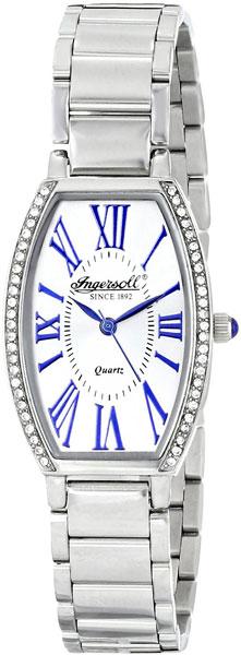 Женские часы Ingersoll INQ021SLSL ingersoll i05003