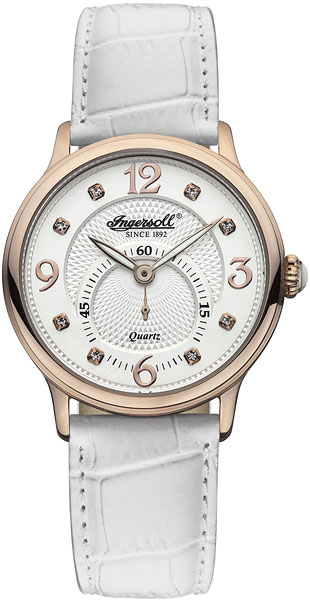 Женские часы Ingersoll INQ022WHRS
