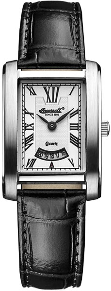 Женские часы Ingersoll INQ023WHSL ingersoll i01002