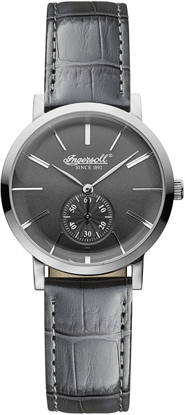 Женские часы Ingersoll INQ025GYSL robert green ingersoll the works of robert g ingersoll v 9