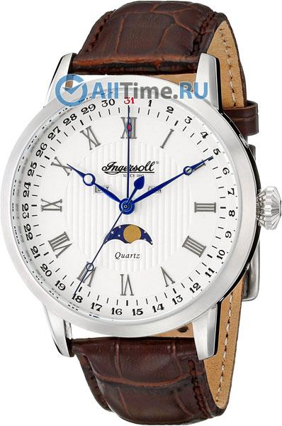 где купить  Мужские часы Ingersoll INQ027WHSL  по лучшей цене