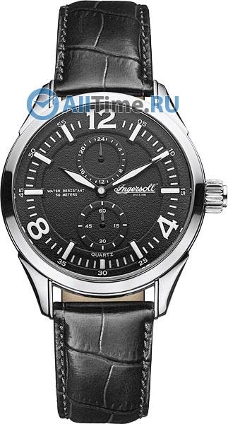 где купить  Мужские часы Ingersoll INQ028BKSL  по лучшей цене