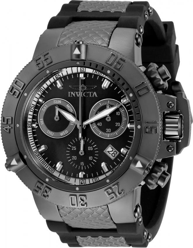 Мужские часы Invicta IN5508