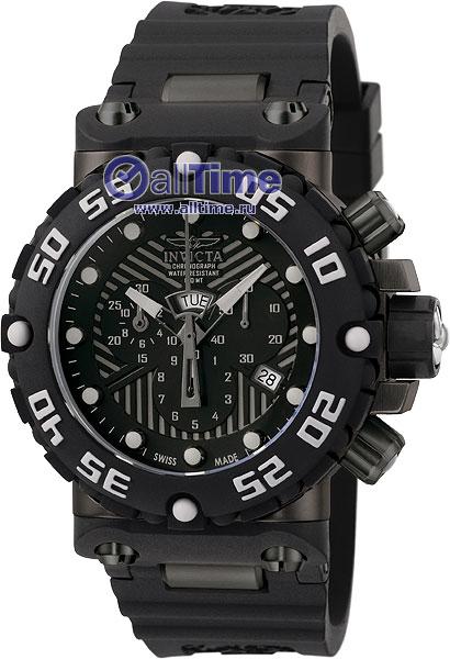 Мужские часы Invicta IN0656 цена