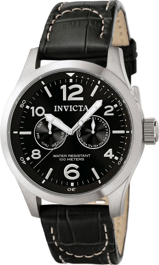 Наручные часы Invicta IN0764 — купить в интернет-магазине AllTime.ru по лучшей цене, фото, характеристики, инструкция, описание