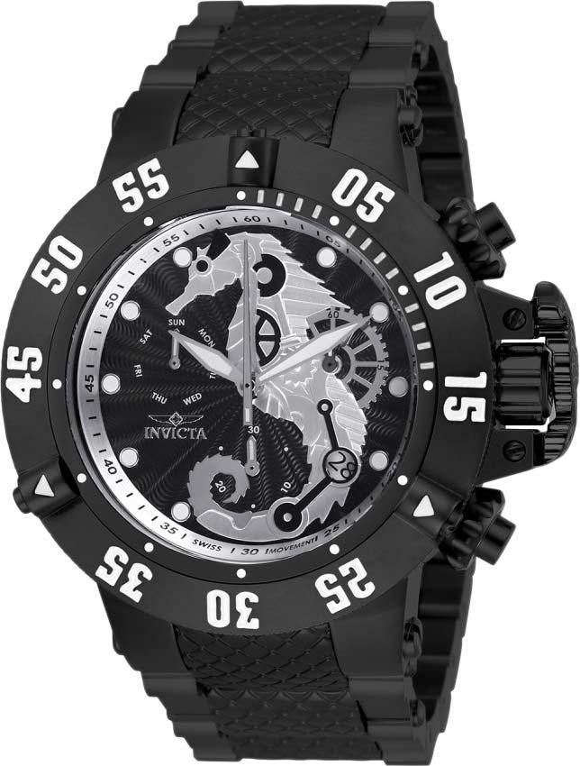 Мужские часы Invicta IN26232