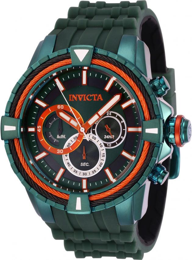 Наручные часы Invicta IN29082 — купить в интернет-магазине AllTime.ru по лучшей цене, фото, характеристики, инструкция, описание