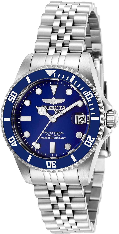Наручные часы Invicta IN29187 — купить в интернет-магазине AllTime.ru по лучшей цене, фото, характеристики, инструкция, описание
