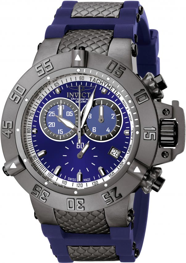 Мужские часы Invicta IN5509