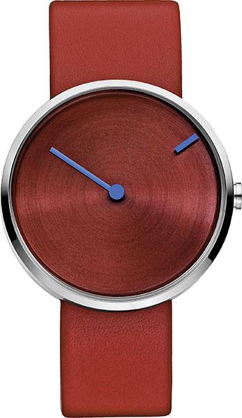 Мужские часы Jacob Jensen 255-jj