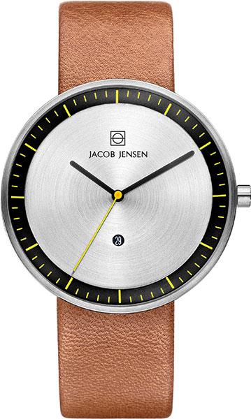 Мужские часы Jacob Jensen 271-jj