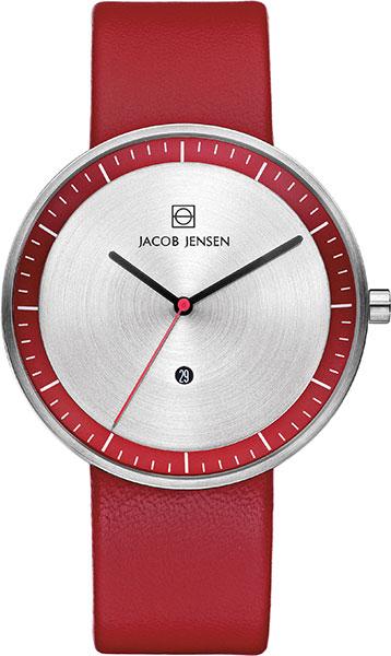 Мужские часы Jacob Jensen 273-jj все цены
