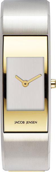 Женские часы Jacob Jensen 452-jj все цены