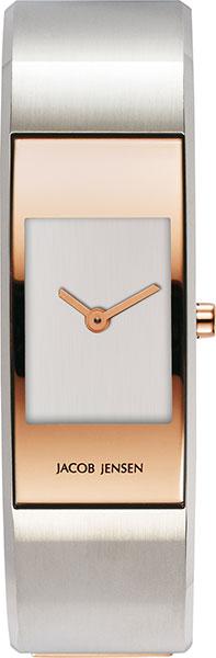 Женские часы Jacob Jensen 455-jj все цены