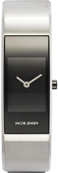Женские часы Jacob Jensen 461-jj все цены