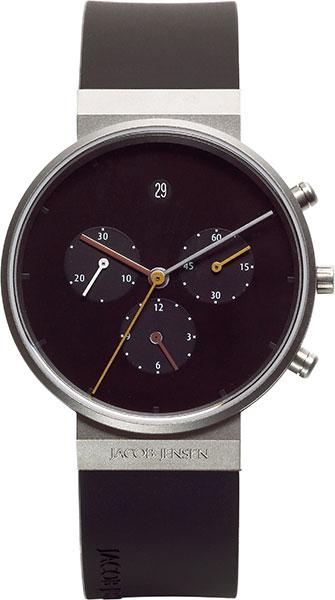Мужские часы Jacob Jensen 600-jj