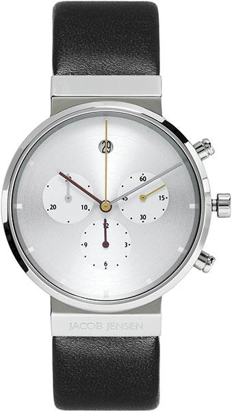 Мужские часы Jacob Jensen 606-jj