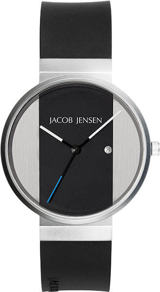 Мужские часы Jacob Jensen 712-jj