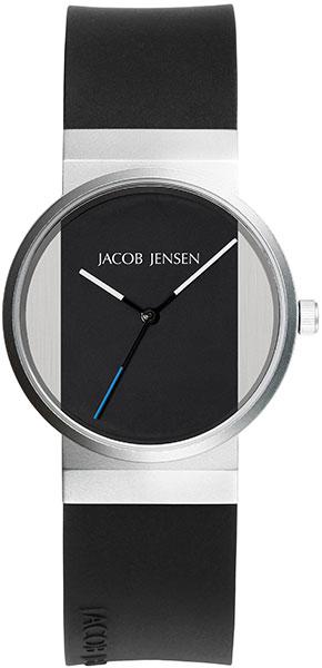 Женские часы Jacob Jensen 722-jj