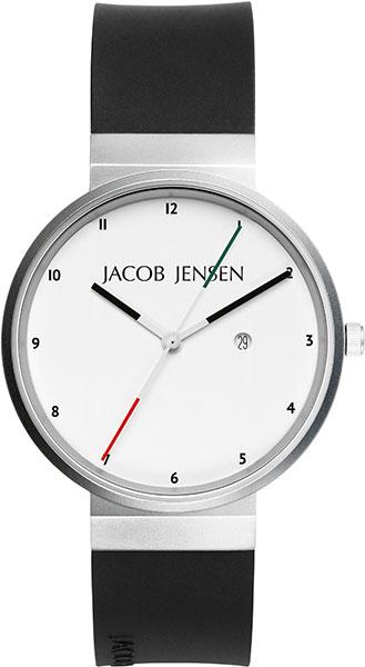 Мужские часы Jacob Jensen 733-jj все цены