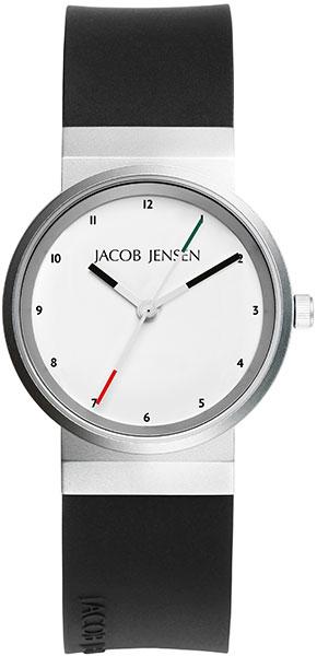 Женские часы Jacob Jensen 743-jj