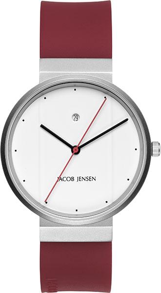 Мужские часы Jacob Jensen 751-jj все цены