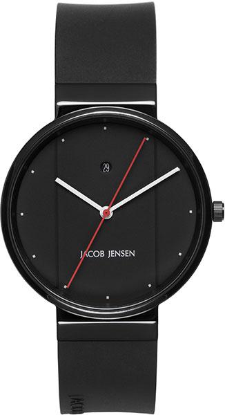 Мужские часы Jacob Jensen 753-jj все цены