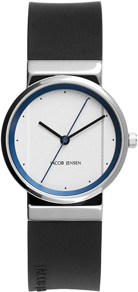 Женские часы Jacob Jensen 760-jj все цены